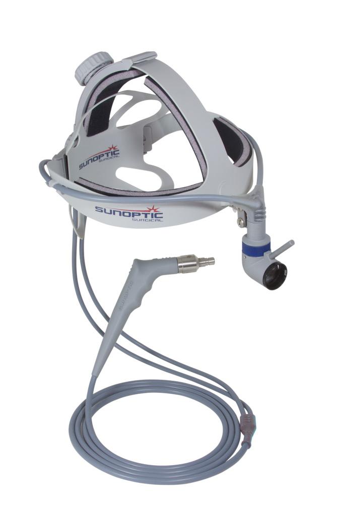 Sunoptic-Surgical-Titan-SG35