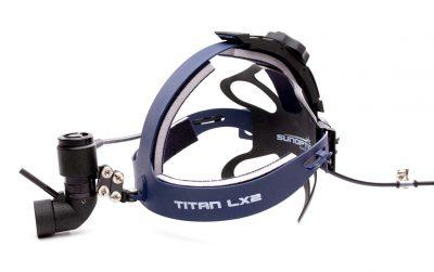 Sunoptic surgical Titan LX2