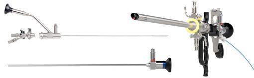 LISA-laser-Scopeline
