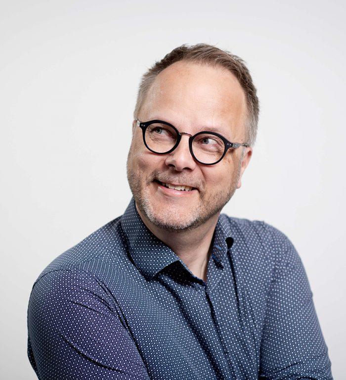 Promedical-Marko Kaistinen