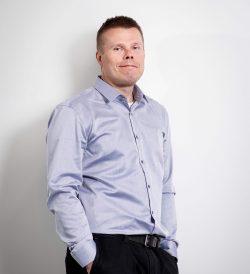 Promedical-Petri Andersson